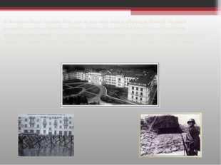 В Физтехе была создана база для испытания новых образцов боевой техники, разр