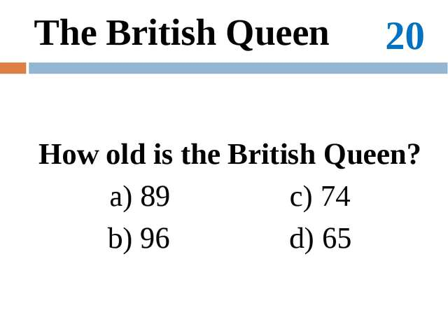 60 The political system of Great Britain Parliament in Great Britain exists s...