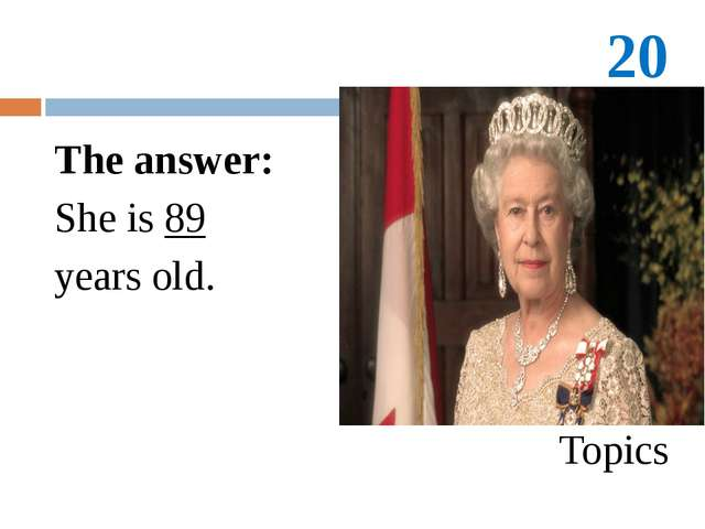 80 The political system of Great Britain Who is the Head of the state in Grea...