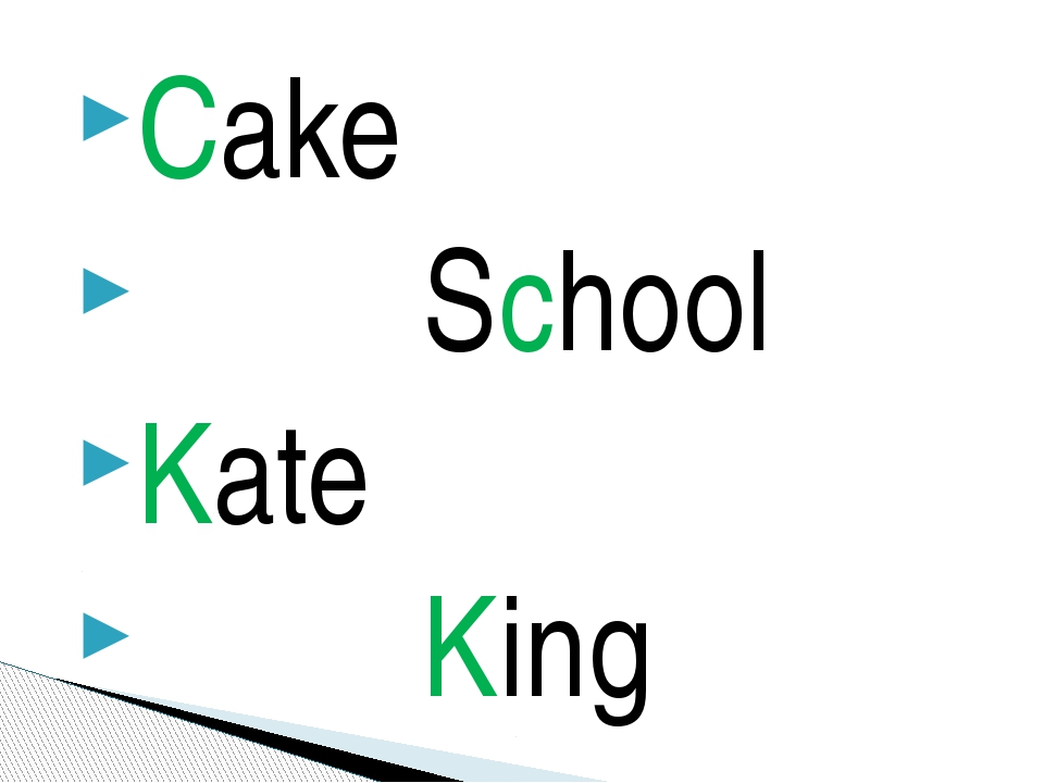 Cake School Kate King