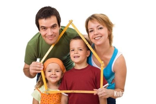 Семья для четверых - Хочу к маме - Новости