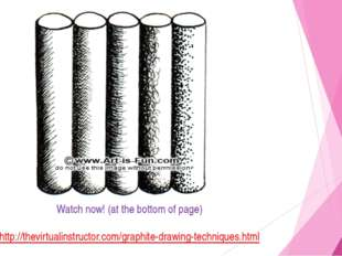 Watch now! (at the bottom of page) http://thevirtualinstructor.com/graphite-d