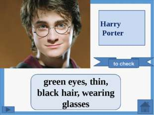 to check Half blood Prince