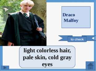 to check Deathly Hallows