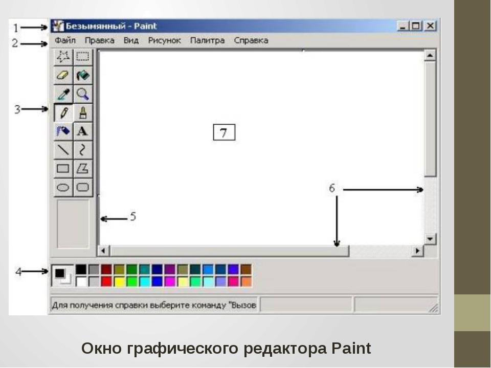 Как в паинте сделать картинку на весь экран, матери