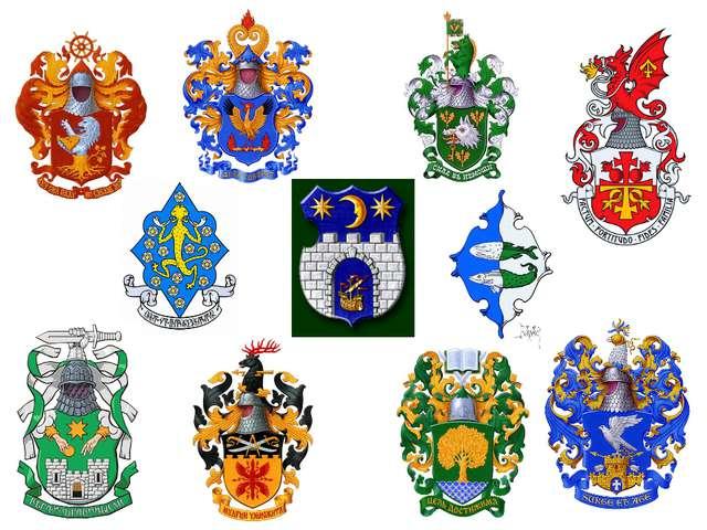 Российская геральдика имеет богатую традицию, которую надо соблюдать.