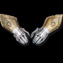 Перчатки рыцаря AG/2102