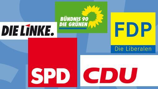 Zehn Jahre Parteiengesetz: Viele Fortschritte und drei Baustellen meta.tagesschau.de