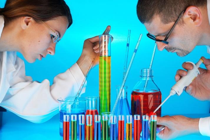 Technologie chemanager-online.com - Chemie und Life Science