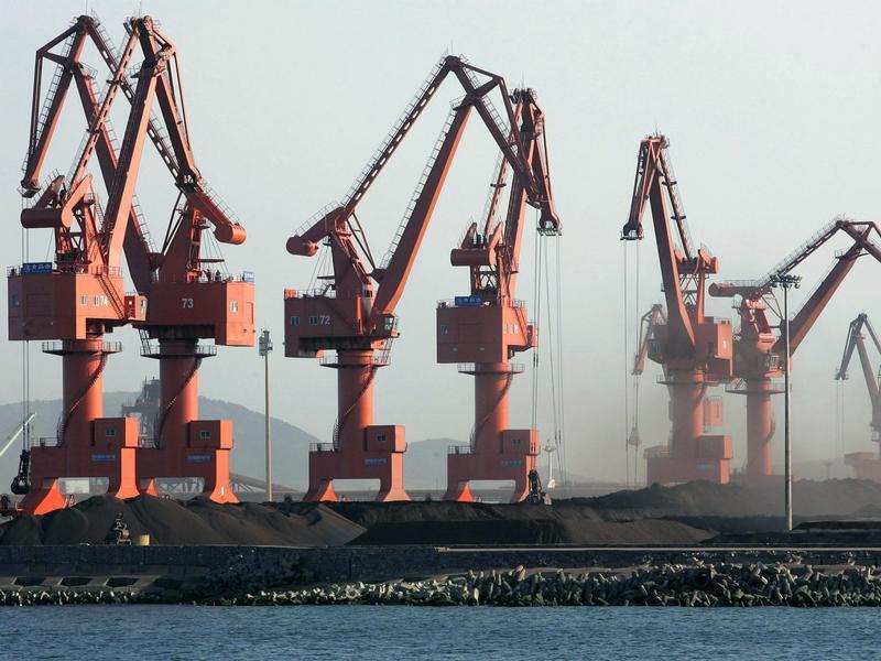China boomt weiter: Zehn Prozent Wachstum (26385352) börsennews.de