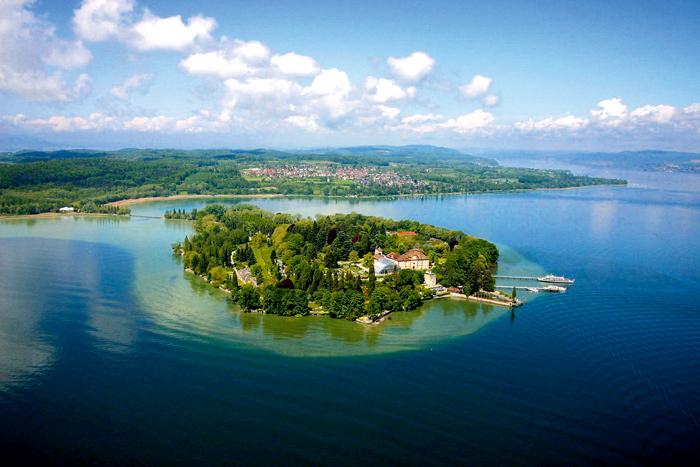 Bodensee Konstanz Germany
