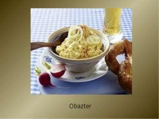 Obazter