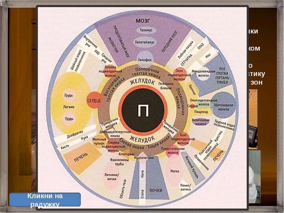 Иридодиагностика - диагностика болезней по изменению формы, структуры, цвета...
