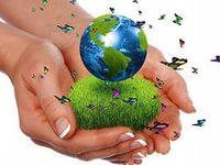 Ręka, Planeta, Ziemia