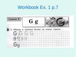 Workbook Ex. 1 p.7