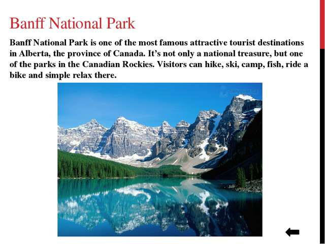 Niagara Falls Niagara Falls in Ontario is perhaps the first sight that people...