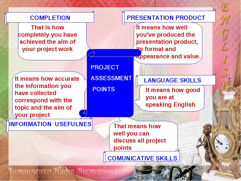 That is how completely you have achieved the aim of your project work It mean...