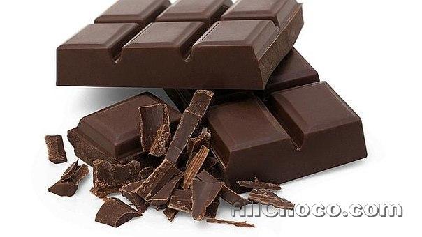 Шоколад полезен для крови