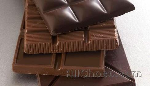Воздействие шоколада на кровеносные сосуды