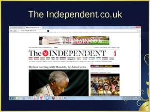 The Independent.co.uk