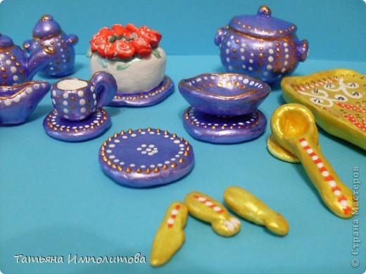 Как сделать из пластилина посуду - Huntsman-Fisherman.ru