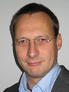 Prof. Dr. Michael Schaffrath | © privat