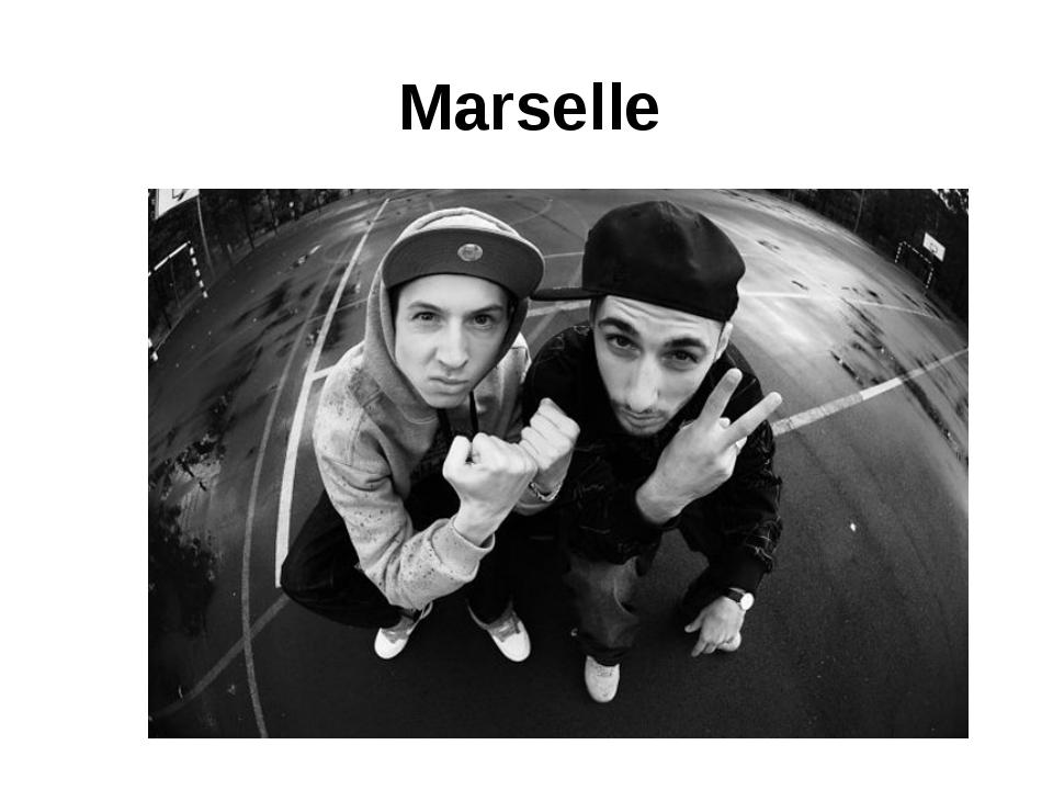 Marselle