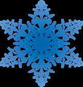 Снежинка-2