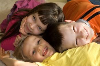 Развитие гуманных чувств детей в процессе общения с воспитателем
