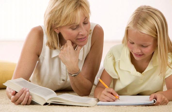Как помочь своему ребенку учиться