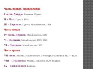 Автор произведения— сам Пушкин. Он постоянно вмешивается в ход повествования