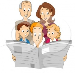 Внеклассное чтение в летние каникулы. 3 класс