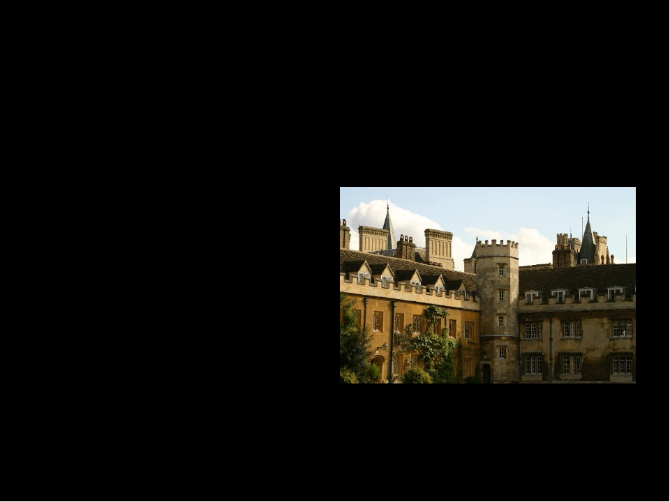 There are now 44 universities in the United Kingdom: 35 in England, 8 in Scot...