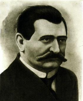 Лодыгин Александр Николаевич