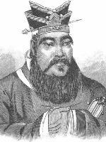 Конфуция - его биография