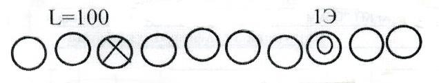 Рисунок круги