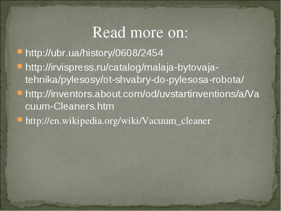 Read more on: http://ubr.ua/history/0608/2454 http://irvispress.ru/catalog/ma...
