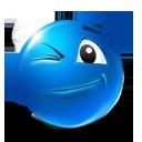 C:\Users\Светлана\Desktop\картинки и иконки\смайлы-оценки\wink.png
