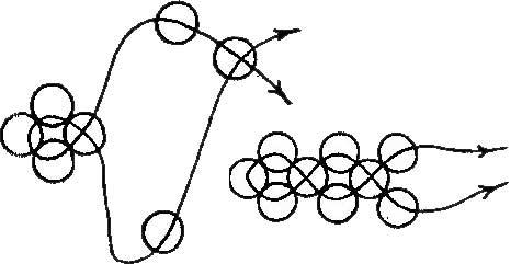 Схемы плетения фенечек из бисера