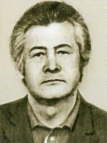 Сокпакбаев Бердибек (1924–1992 гг.)