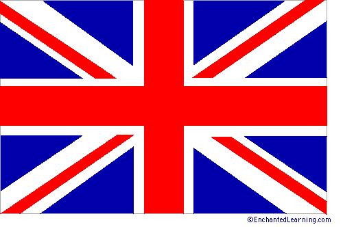 Britain's Flag