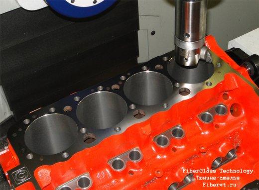 Мощный двигатель – залог успешной эксплуатации автомобиля!