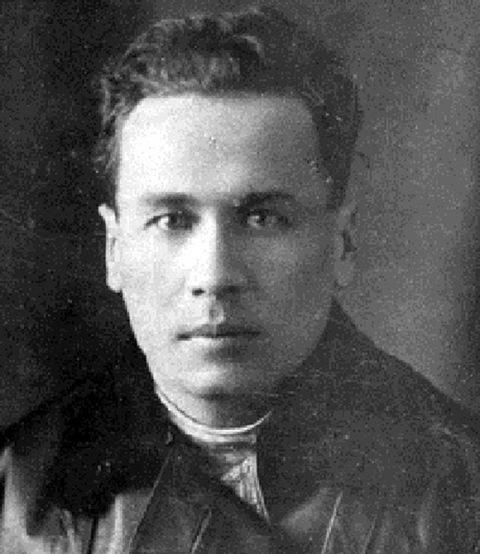 Михаил Ильич КОШКИН (3