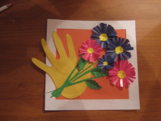 Конспект урока по технологии 1 класс открытка для мамы, прикол холоде
