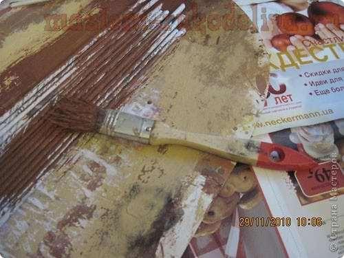 Мастер-класс по плетению из газет: Кручение и покраска трубочек из газет