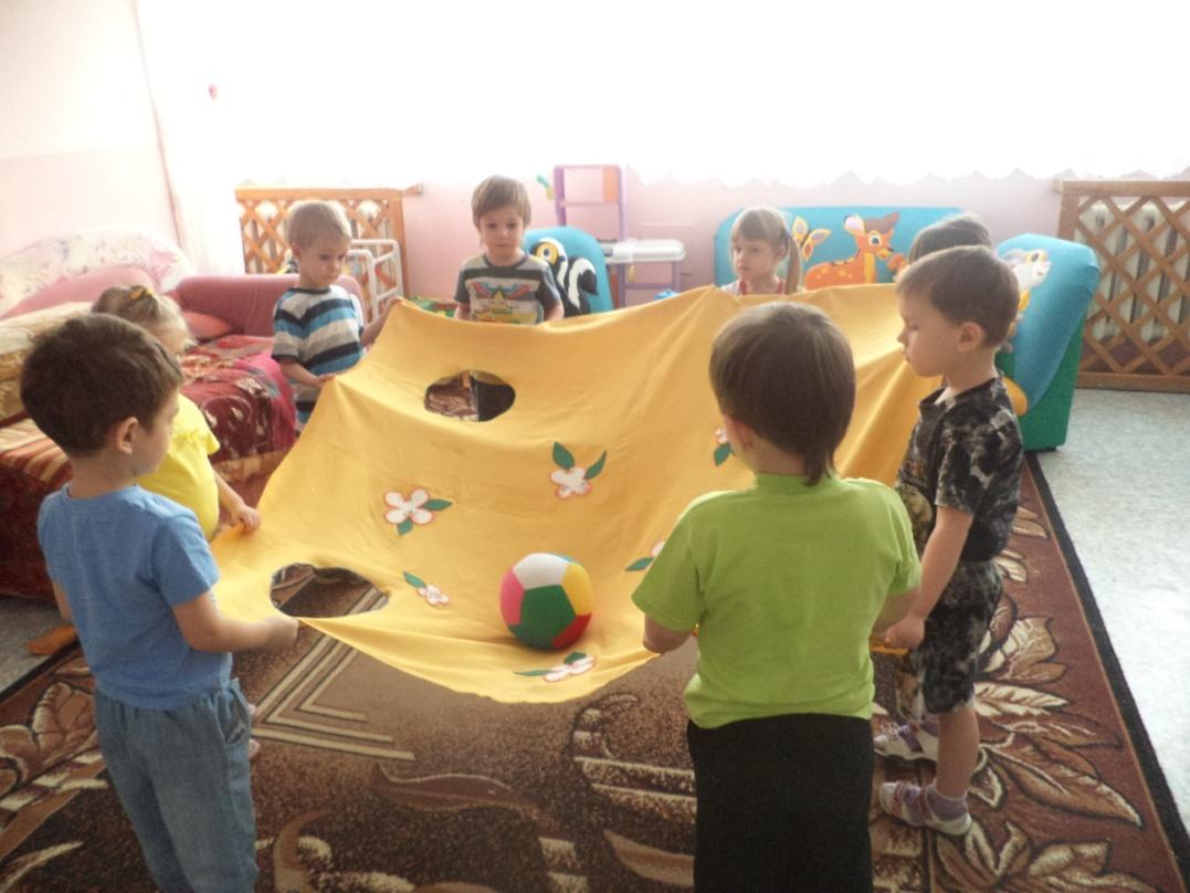 Нетрадиционные оборудование по физкультуре в детском саду своими руками
