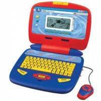 детский компьютер винкс