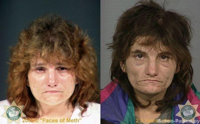 Американские наркоманы (38 фото)