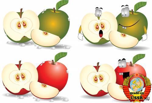 C:\Documents and Settings\1\Рабочий стол\яблочные клипарты и не только\яблоки.jpg