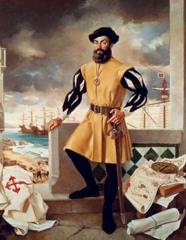 Ferdinand Magellan - Allvoices